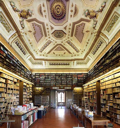 biblioteca della biblioteca dell accademia della crusca
