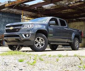 superlift 2 quot leveling kit for chevy gmc 2016 colorado