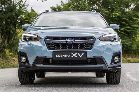 new subaru xv 2018 new subaru xv 2018 review pictures auto express