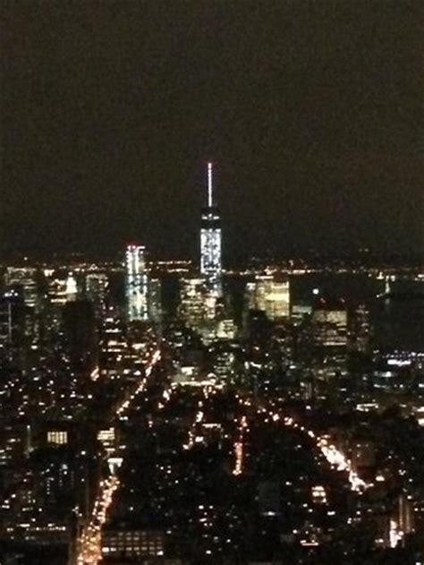 Empire Of Freedom view of the freedom tower picture of empire state