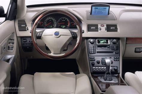 old car repair manuals 2010 volvo s40 navigation system volvo xc90 specs 2002 2003 2004 2005 2006 autoevolution