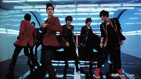 imagenes de ss501 love like this ss501 gif pics from love like this mv full
