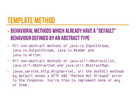 design pattern used in jdk gof design patterns java exles 100 decorator design