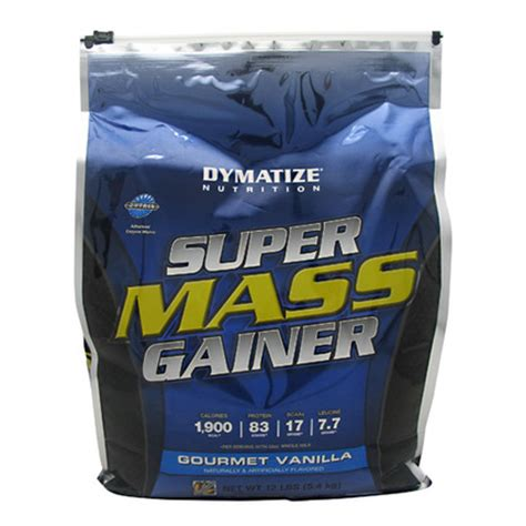 u protein mass gainer review mass gainer by dymatize 6lb