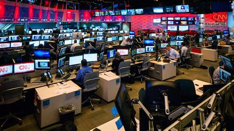 cnn news room around the nation cnn