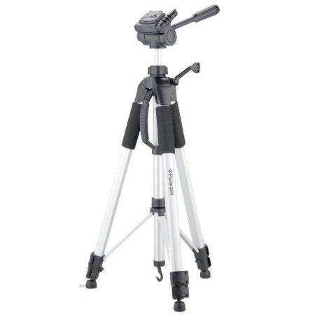 polaroid pltri72s 72 inch photo and video propod tripod