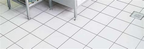 Crosby Tiles Commercial Kitchen Floor Tile