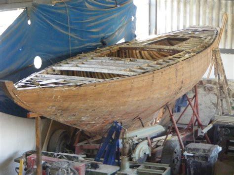 Al Malika al malika woodenboat magazine