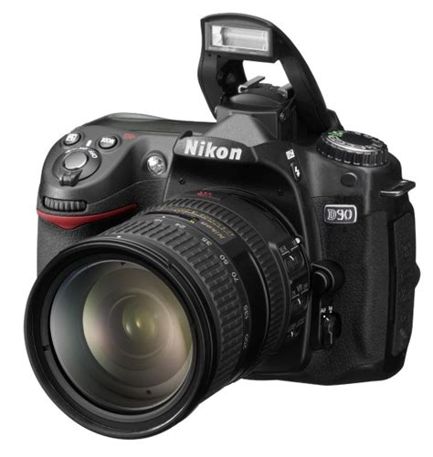 Nikon D90 nikon d90 is this what s coming tomorrow nikon rumors