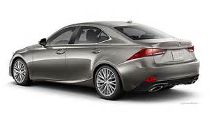 view the lexus is null from all angles when you are ready
