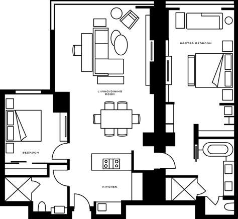 kuala lumpur  bedroom luxury apartment  seasons
