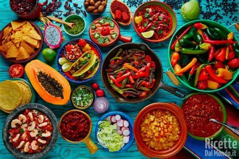 messicana cucina cucina messicana ricettedalmondo it