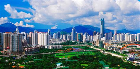 shenzhen superstars how china s smartest city is living in shenzhen china and teaching planet and go
