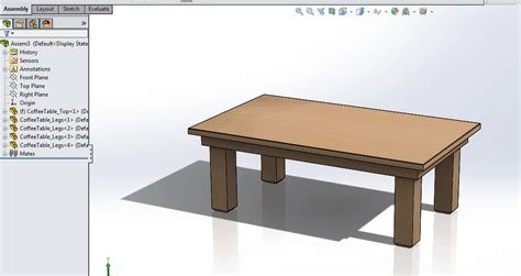 solidworks drawing tutorial and exercises for beginners