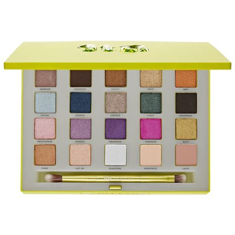 New 5 Decay Limited decay vice limited palette mixed gems