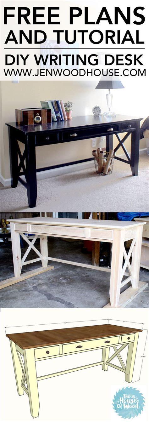 diy desk drawers best 25 writing desk ideas on home office desks fixer and table desk