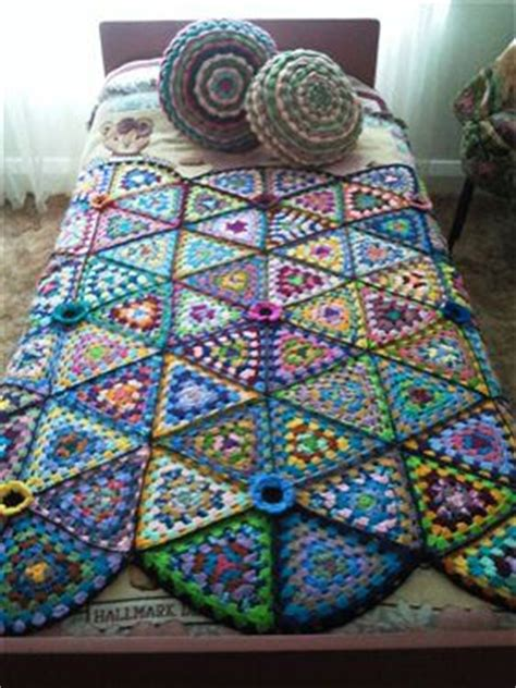 triangle pattern dreads 1667 best images about crochet afghans pillows on