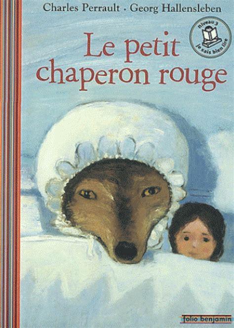 libro le petit chaperon qui les plus beaux contes de charles perrault