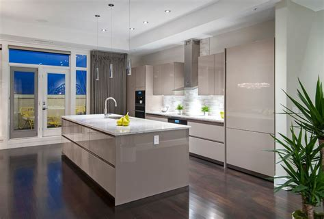 lacquered kitchen cabinets wonderful lacquered kitchen cabinets with lacquer panel