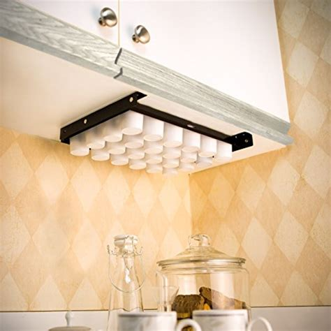 coffee cup rack under cabinet coffee keepers under cabinet k cup holder 608938498274
