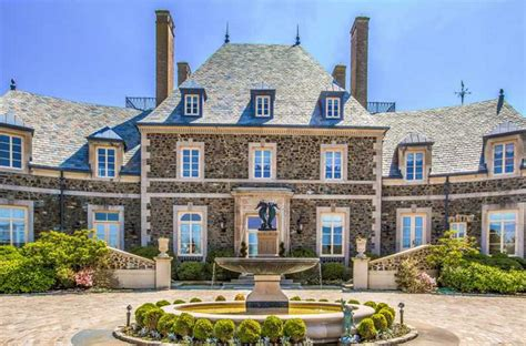 Houses For Sale Newport Ri by Seafair A Historic 19 Million Waterfront Estate In