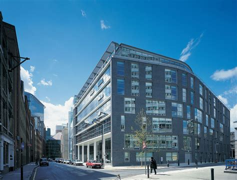 Westminster Project Based Mba by Cass Business School Ec1y New Development