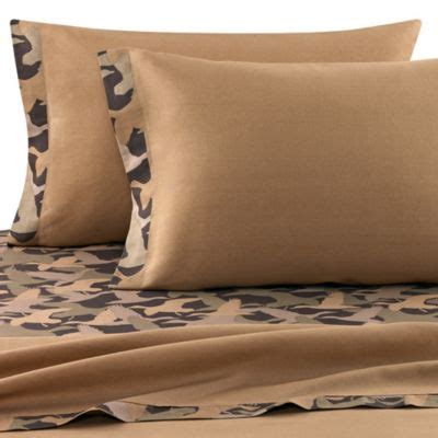 Duck Dynasty Bedding Sets Duck Dynasty 174 Camo Logo Stripe Comforter Bed Bath Beyond