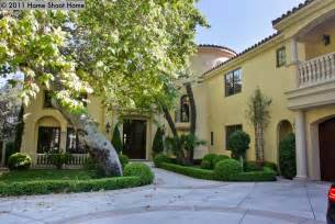 spanish mediterranean house