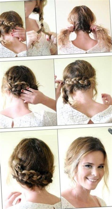 Modele De Coiffure Pour Cheveux by Modele De Coiffure Pour Cheveux Courts Les Tendances