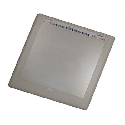 Drawingboard V by Gtco Calcomp Drawingboard Vi 12x12 A4 No Pointing Device