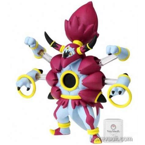Dartrix Figure Moncolle By Takara Tomy 2015 hoopa unbound takara tomy moncolle hyper size collection plastic figure hp