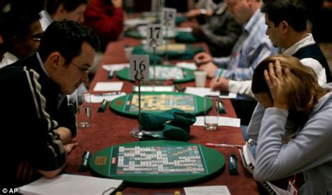 scrabble competition player kicked out of national scrabble