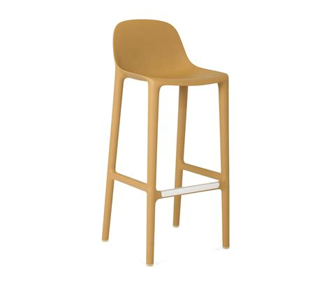 emeco bar stools broom 30 barstool bar stools from emeco architonic