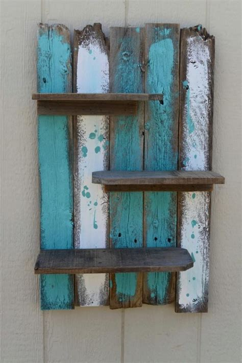Pallet Shelf Plans by Simple Rustic Pallet Wall Shelf Pallet Ideas Recycled