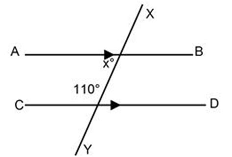 Are Co Interior Angles Equal by Maths