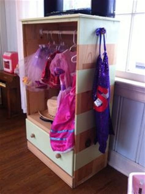 1000 images about diy dress up closet on