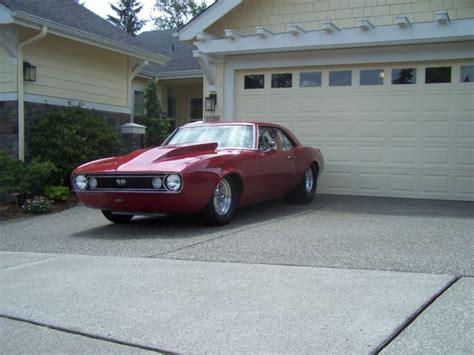 pro 67 camaro 67 pro camaro for sale chevrolet camaro 1967 for