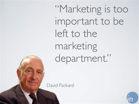 design is too important to be left to designers top 10 marketing quotes from industry leaders