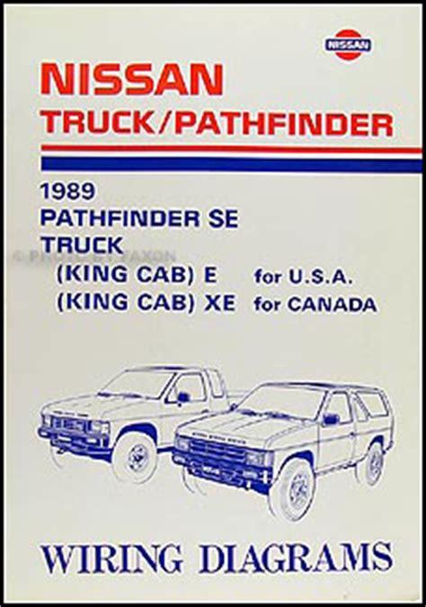 1987 1995 nissan pathfinder and truck repair shop