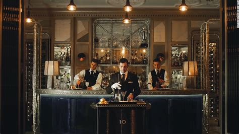 top cocktail bars london and the world s best bar is cnn com