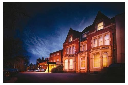best hotel deals in solihull