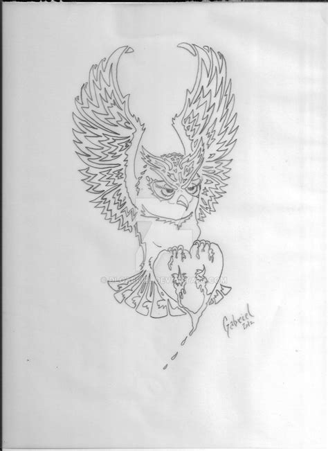 owl tattoo flash best 25 owl feather tattoos ideas on feather