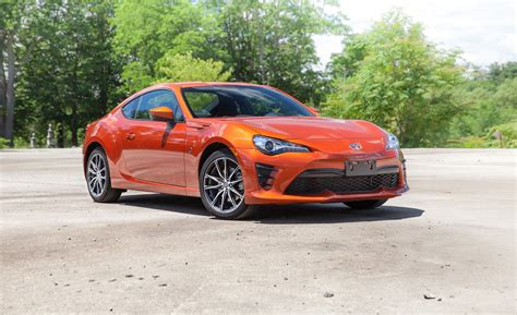 scion gtr price 2018 toyota 86 in depth model review car and driver