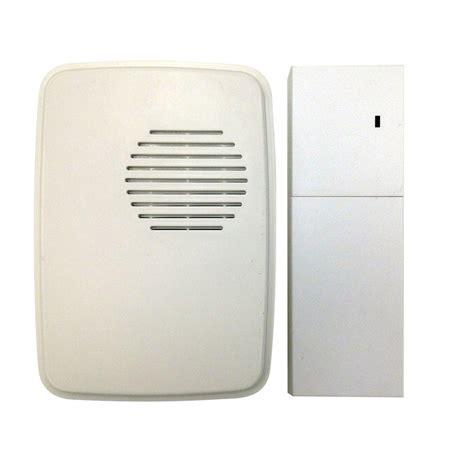hton bay wireless door bell extender kit hb 7902 02