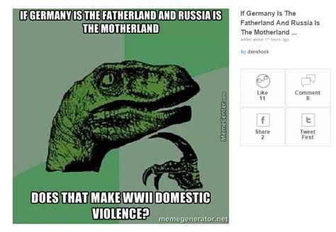 Raptor Meme - philosoraptor dannik1