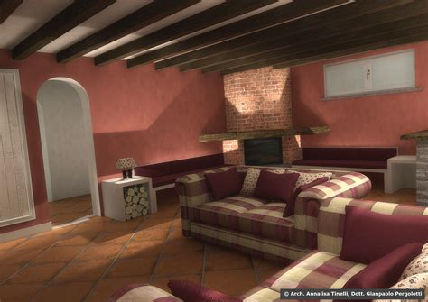 tinelli arredamenti studio di interni progettazione di taverna