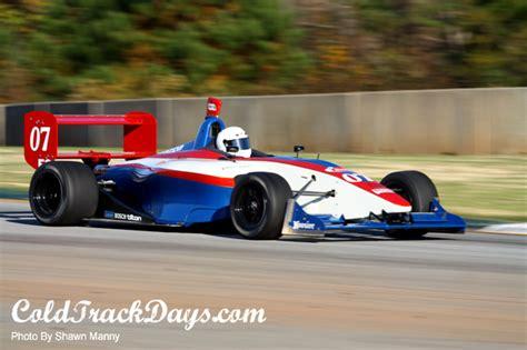 formula mazda chassis coldtrackdays