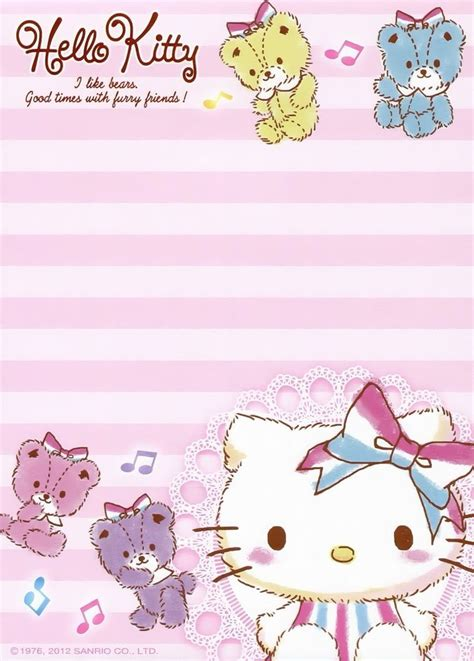 hello kitty note 4 wallpaper 190 best images about ค ตต สวยๆ on pinterest