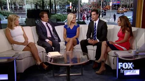 gretchen carlson ainsley earhardt and maria molina 20 pictures maria molina ainsley earhardt anna kooiman atss 9 1 14