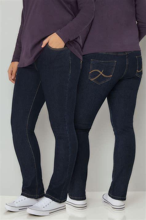 Sweater Casual Fashion Pria Model Purple Indigo Bottom Black List 694 indigo pull on leg ruby plus size 14 to 28